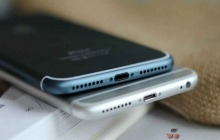 Цены на продукцию Apple в России рухнули в связи с выходом iPhone 7