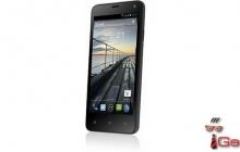 Fly ERA Life 5 — недорогой смартфон с IPS OGS-дисплеем