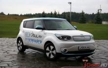 В России появился новый электромобиль KIA Soul EV
