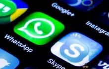 WhatsApp и Skype могут стать операторами связи