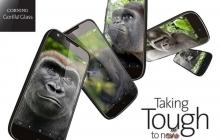 Gorilla Glass 5 выдержит падение с «высоты селфи»