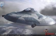 Новогодние скидки в World of Warplanes