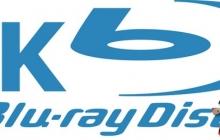 В разработке 4K Blu-ray диски