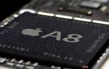 Процессор Apple A8 способен воспроизводить видео 4K