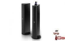 Philips Fidelio SoundTowers – беспроводная акустическая система