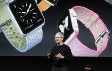 Продажи Apple Watch бьют рекорды