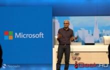 Финансовые результаты Microsoft за 2-й квартал 2017