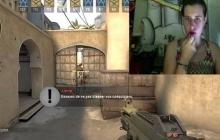 Побеждать в Counter-Strike… губной помадой