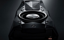 NVIDIA представила GeForce Titan X Pascal за 1200USD