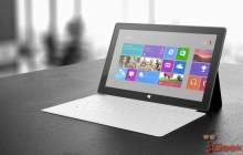 Microsoft разрабатывает Surface 4