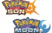 Pokemon Sun and Moon — новая игра про покемонов