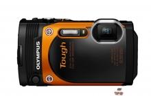 Olympus представил камеру STYLUS Tough TG-860