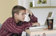 Умеют ли пользоваться компьютером дети?