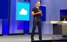 Сатья Наделла может возглавить Microsoft