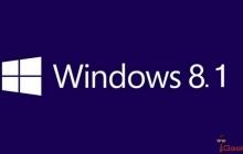 Microsoft 8.1 Update выйдет в начале апреля