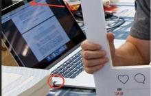 Каждый пятый россиянин заклеивает веб-камеру на ноутбуке