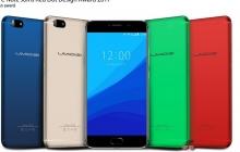 UMIDIGI начала продавать смартфон C NOTE