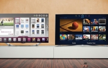 Sony и LG сообщили о конце производства 3D-телевизоров
