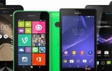 Роскачество опубликовало рейтинг смартфонов в России