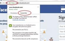 Google призывает российские сайты к переходу на HTTPS
