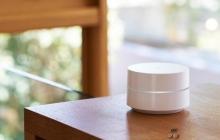Новый роутер Google WiFi от Google