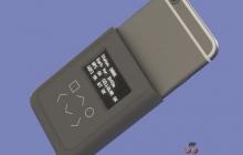 Сноуден разрабатывает чехол от «прослушки» для iPhone