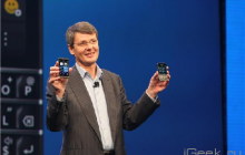 Blackberry анонсирует 2 новых смартфона — Z10 и Q10