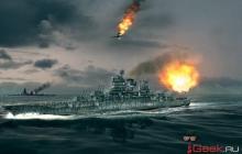 World of Warships: началась первоапрельская битва