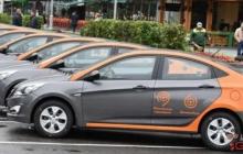 В Москве заработало приложение для поиска авто каршеринга