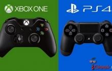 PS 4 в январе обошла по продажам Xbox One