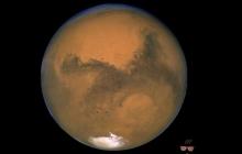 Китай запустит космический аппарат на Марс