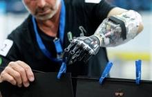 Первая бионическая Олимпиада пройдет в Цюрихе