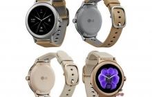 Стала известна стоимость часов LG Watch Style