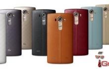В сеть утекли характеристики LG G4