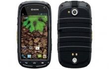 Sprint анонсировал смартфон Kyocera Torque