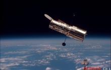 Телескоп Хаббл заметил на далекой планете следы облаков