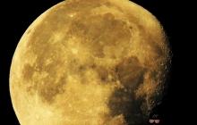Японские ученые нашли тоннели на Луне