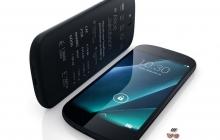Новый российский смартфон Yotaphone 2