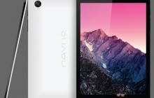 Планшет Google Nexus 9 представят 15 октября