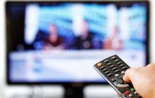 Аналоговое телевидение будет выключено в 2018 году
