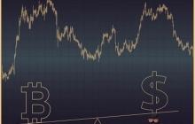 В Китае поисковик Baidu запретил контекстную рекламу криптовалют Bitcoin