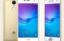 Huawei представила смартфон Enjoy 6S