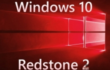 Обновление Redstone 2 для Windows 10 выйдет в марте 2017 года