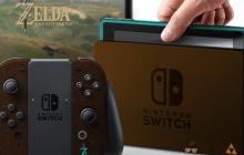 У Nintendo украли несколько приставок Switch
