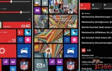 Windows Phone 8.1 доступна