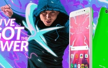 Анонсирован новый Alcatel Pixi 4 Plus Power