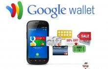 Google Glass будет поддерживать Google Wallet