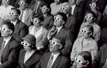 Новая технология позволит смотреть 3D-фильмы без очков