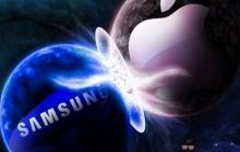 Apple тратит на рекламу на 179 процентов больше Samsung