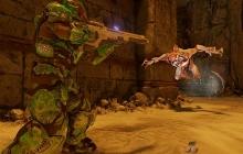В Doom добавили аркадный режим